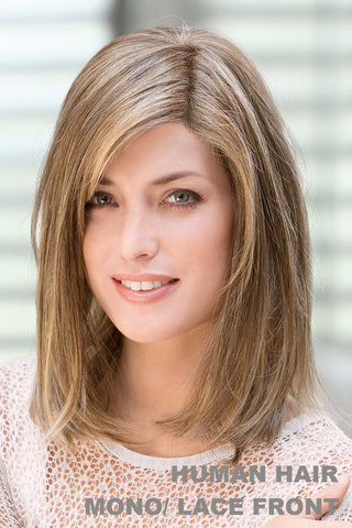 Ellen Wille Wigs - Matrix - Remy Human Hair