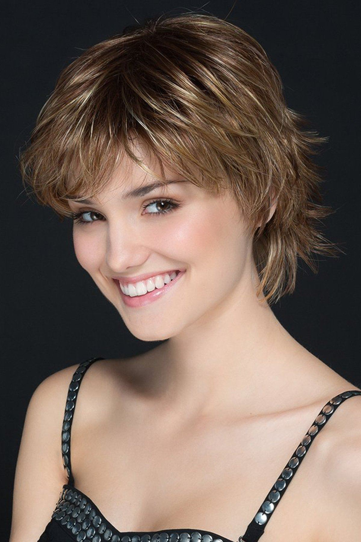 Ellen Wille Wigs - Miranda Side 1