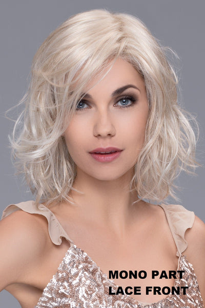 Ellen Wille Wigs - Shuffle wig Ellen Wille Pastel Blonde Mix Petite-Average