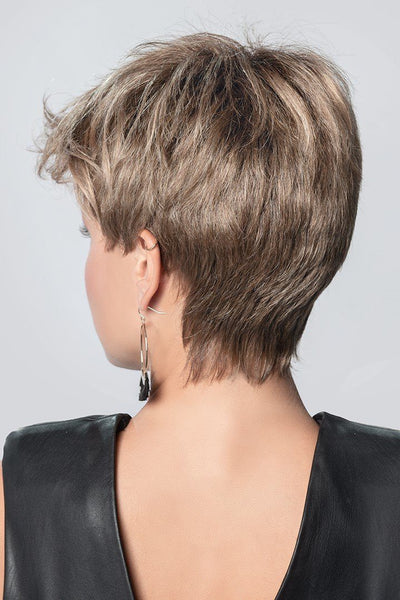 Ellen Wille Wigs - Stay - Sand Rooted - Back