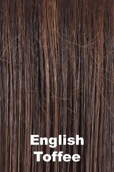Belle Tress Wigs - Siciliano (#6057) wig Belle Tress English Toffee Average