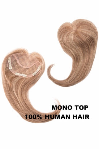 Envy Wigs - Add On Front - Human Hair