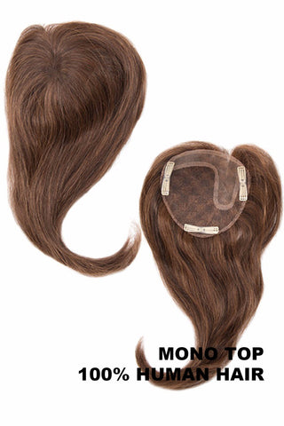 Envy Wigs - Human Hair Add On - Left