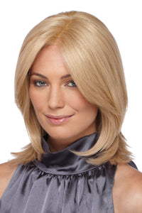 Estetica Wigs - Brook Human Hair front