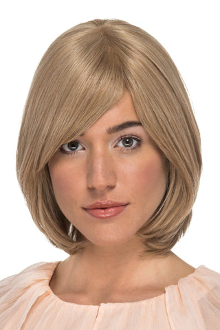 Estetica Wigs - Chanel Human Hair front