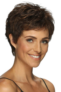 Estetica Wigs - Charlee front 1