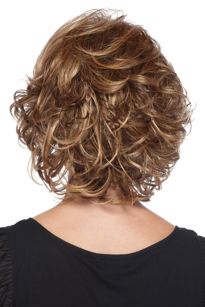 Estetica Wigs - Colleen back