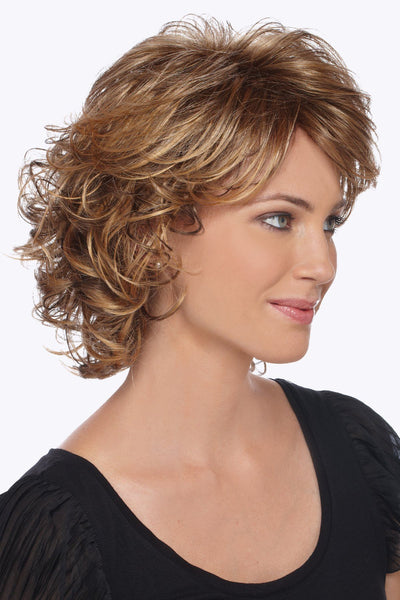 Estetica Wigs - Colleen side