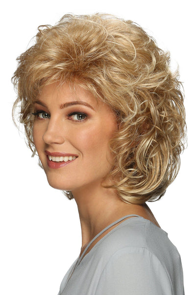 Estetica Wigs - Compliment side