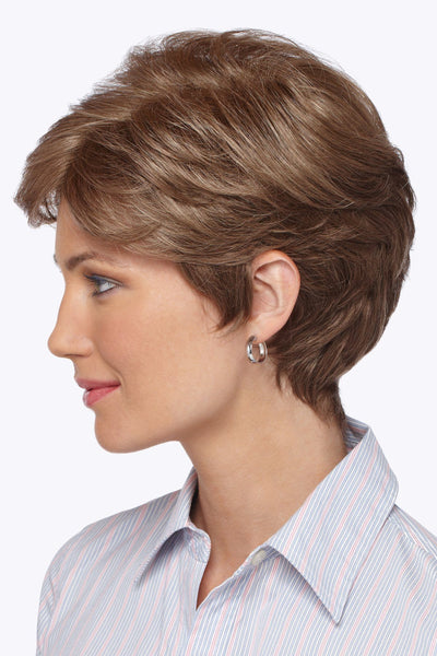 Estetica Wigs - Diamond side