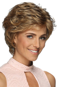 Estetica Wigs - Hallie side