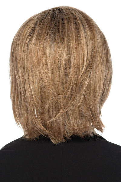 Estetica Wigs - Heather back