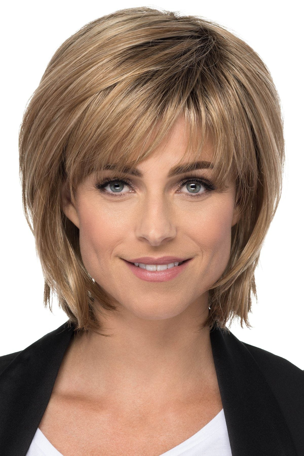 Estetica Wigs - Heather front 1