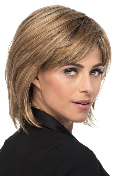 Estetica Wigs - Heather side