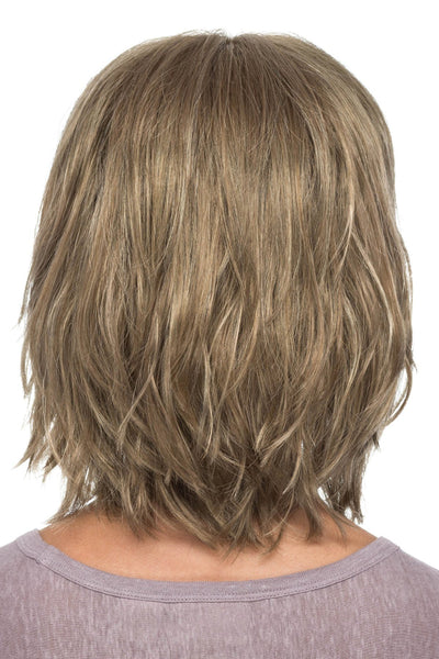 Estetica Wigs - Hunter back 1
