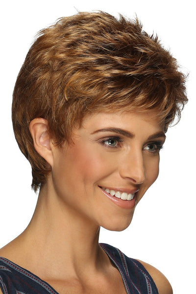 Estetica Wigs - Petite Nancy side