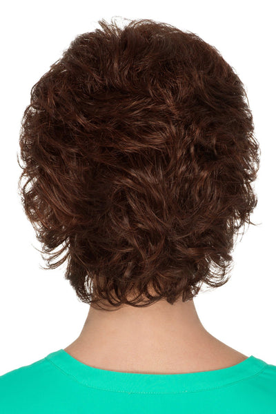 Estetica Wigs - Shelby back