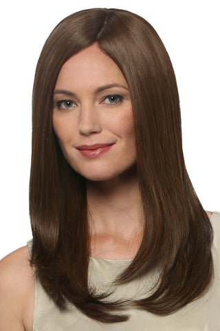 Estetica Wigs - Treasure Human Hair front