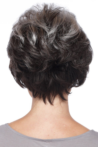 Estetica Wigs - True back