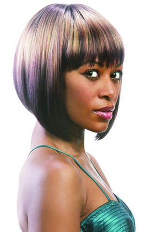 Motown Tress Wigs : Eve front 1