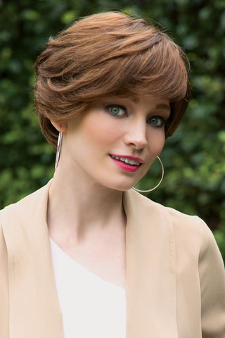 Fair Fashion Wigs - Brenda (#3108) - 6/8/10 - Lifestyle