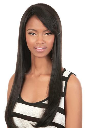 Motown Tress Wigs : Gayle GGC front