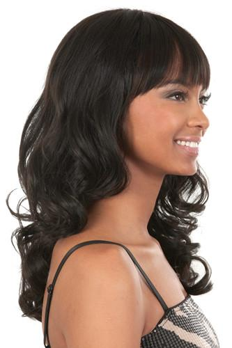 Motown Tress Wigs : Gypsy GGC side