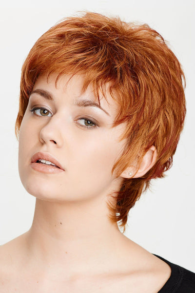 Aspen Imagination Wigs : Gina (IM-150) - side