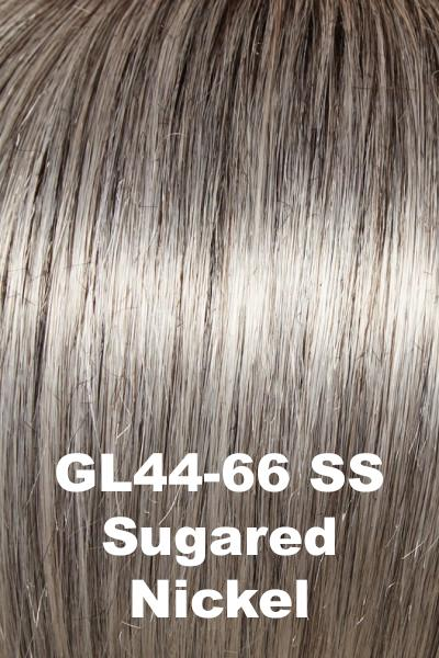 Gabor Wigs - Soft and Subtle wig Gabor SS Sugared Nickel (GL44-66SS) +$4.25 Petite-Average