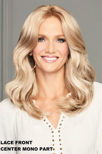 Gabor Wigs - Center of Attention wig Gabor SS Sandy Blonde (GL14/22SS) + $4.25 Average