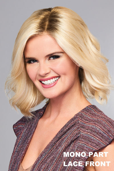 Gabor Wigs - Soft and Subtle wig Gabor SS Champagne Blonde (GL613-88SS) +$4.25 Petite-Average
