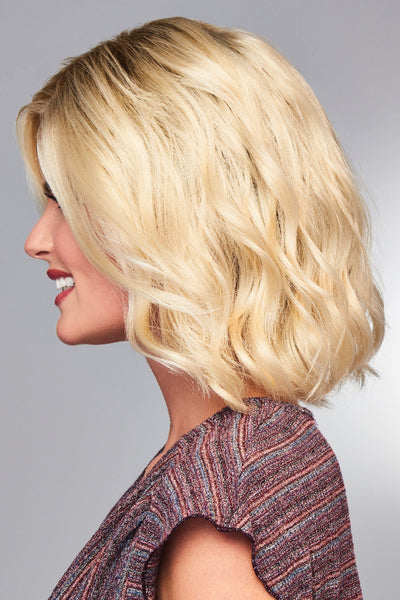 Gabor Soft and Subtle SS Champagne Blonde - side 2