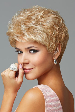 Gabor Wigs - Acclaim front 1