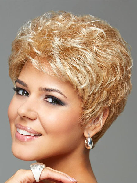 Gabor Wigs - Acclaim front 4