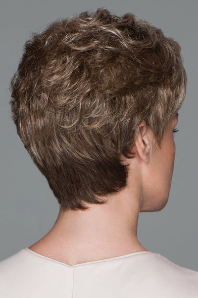Gabor Wig - Acclaim Luxury - Buttered Toast Mist (G15+)-back