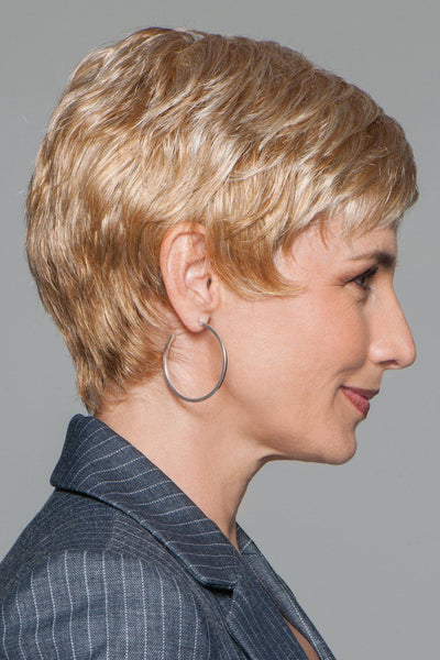 Gabor Wigs - Carefree side 1