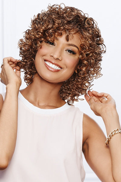 Gabor Wigs - Curl Appeal 5