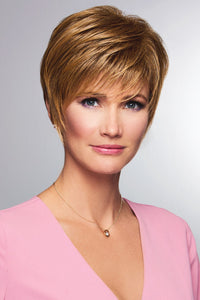 Gabor Wigs - Elation - Brown Blonde - Front