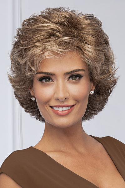 Gabor Wigs - Fortune front 1