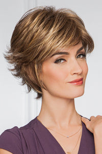 Gabor Wigs - Gala front 1