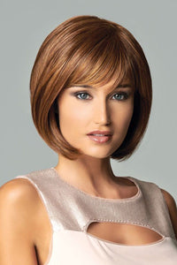 Gabor Wig - Loyalty - Medium Red - front 1