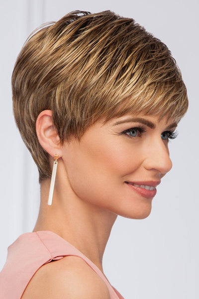 Gabor Wigs - Page Turner side 1