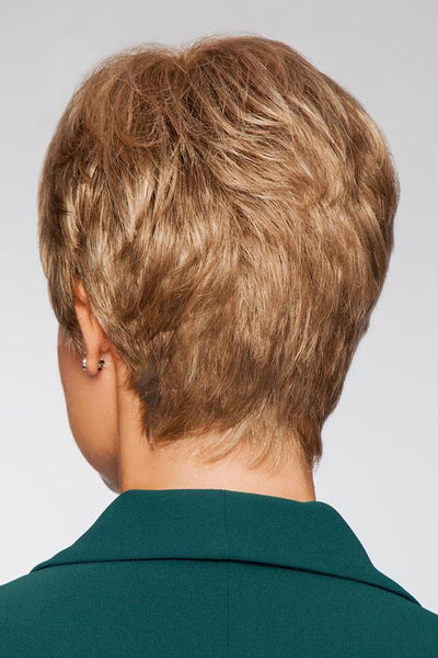 Gabor Wigs - Pixie Perfect back 1