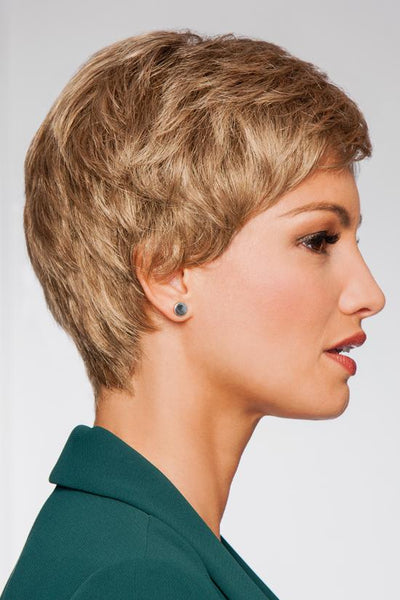 Gabor Wigs - Pixie Perfect side 1
