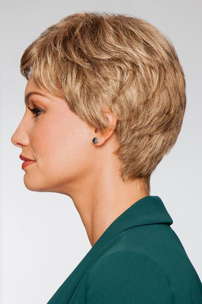 Gabor Wigs - Pixie Perfect side 2