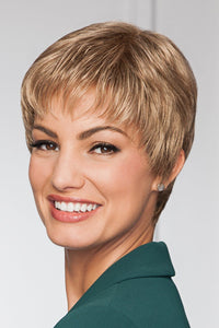 Gabor Wigs - Pixie Perfect front 1