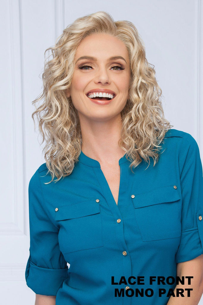 Gabor Wigs - Radiant Beauty front 1
