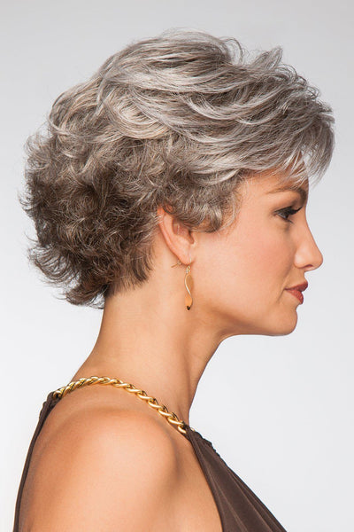 Gabor Wigs - Resolve side 1