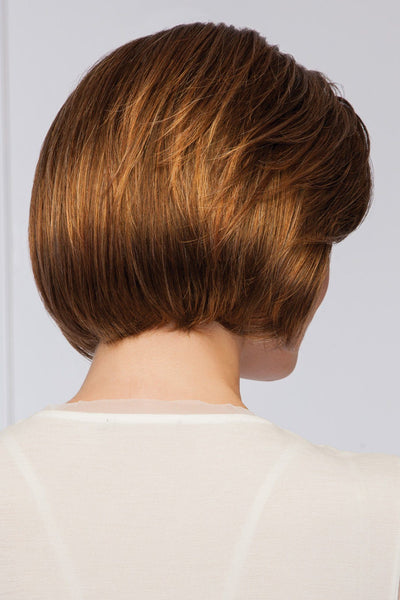 Gabor Wigs - Sheer Style back 1