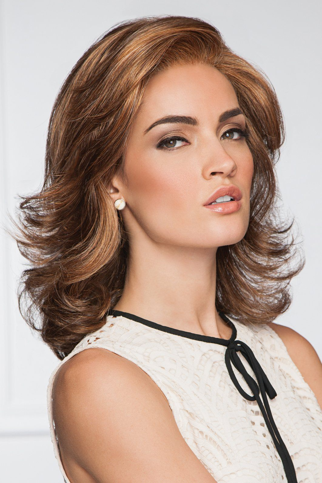 Gabor Wigs - Socialite front 1